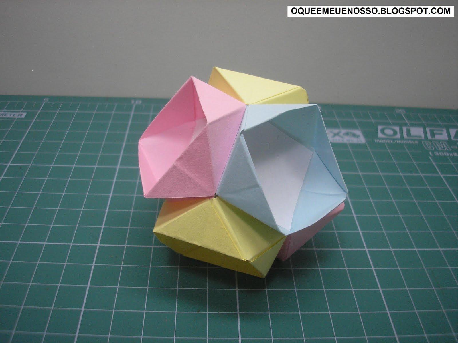 Cubo De Spots
